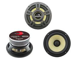 Lanzar Opti6pm 6.5 400w Opti Pro Bass Driver Car Audio Speak