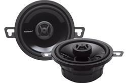 "ROCKFORD FOSGATE P132 3.5 "" 3.5-INCH 2-WAY CAR AUDIO COAXIAL"