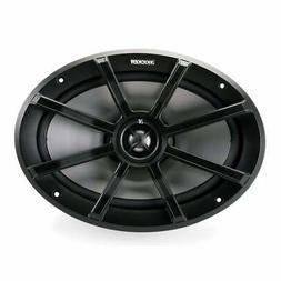 "Kicker Pair of Kicker 6x9"" 180 Watts Peak/90 Watts RMS 2-Ohm"