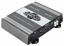 pb715x bridgeable car amplifier