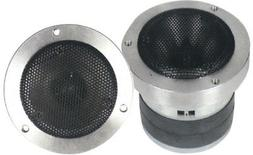 1 Inch Car Speaker Tweeter - Heavy Duty 500 Watt High Power