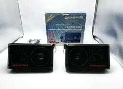 phase iii tenna 3 way car speakers