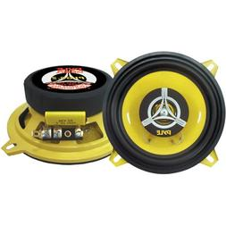 PYLE PLG5.2 5.25-Inch 140 Watt Two-Way Speakers