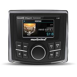 "Rockford Fosgate PMX-3 2.7"" Marine Bluetooth Receiver For Bo"