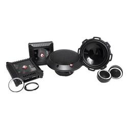 "Rockford Fosgate Power T152-S 5.25"" component car speakers t"