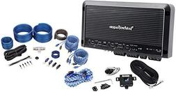Rockford Fosgate Prime R600X5 600W RMS 5-Channel Car Amplifi