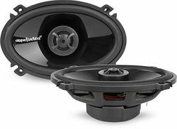 Rockford Fosgate Punch P1462 4 x 6-Inches Full Range Coaxial