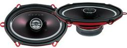 "PUNCH P1572 5""x7"" INCH CAR AUDIO 2-way Rockford Fosgate Full"