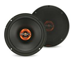"Cadence QR652 300W 6.5"" QR Series Coaxial Car Speakers"