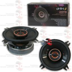 "Infinity REF-4002cfx 210W 4"" Reference X 2-Way Coaxial Car S"