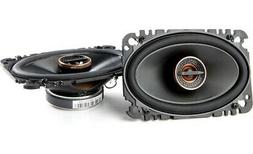 """Infinity Reference 6432CFX 4""""x6"""" 2-way Car Speakers - Pair"""