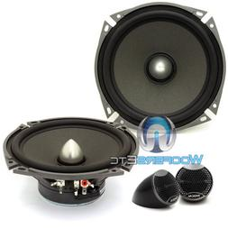 "IS 170 - Focal 6.75"" 60W RMS 2-Way Integration Series Compon"