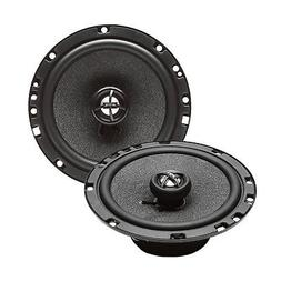 Skar Audio RPX65 2-Way Coaxial Speakers, Pair