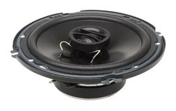 "Powerbass S-Series Full Range 4 Ω 6.75"" Speaker - Set of 2"