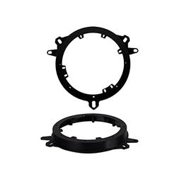 """Metra 82-8148 6"""" to 6-3/4"""" Speaker Adapter for Select Toyota"""