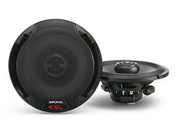 "Alpine SPR-60 6-1/2"" Coaxial 2-Way Type-R Speaker Set"