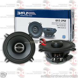 "SPS-510 5.25"" 2-way Car Audio Speakers"
