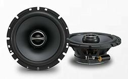 Alpine SPS-610 6.5-Inch 2-Way Type-S Series Coaxial Car Spea