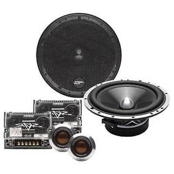 "SPX-65C - Skar Audio 6.5"" 200W RMS 2-Way Component Speakers"
