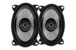 American Bass SQ4.6 4x6 Inch Speaker 100 Watts 2 Way