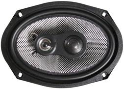 "American Bass SQ6.9 Speaker 6X9"" 3-Way 200Watt American Bass"