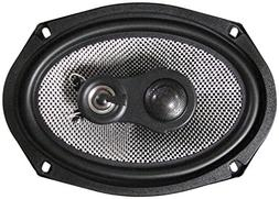 American Bass SQ6.9 6x9 Inch vehicle-speakers 200 Watts 3 W