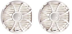 "Wet Sounds SW Series 6.5"" White Marine Coaxial Speaker - 200"