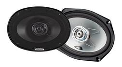 Alpine SXE-6925S 6x9 Inch 280 Watts Peak 2-Way Full Range Co