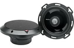 "Rockford Fosgate T16 Power Series 6-1/2"" 2-way car speakers"