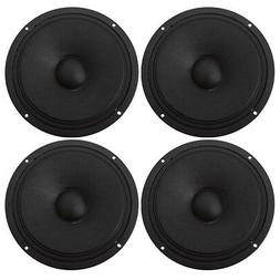 "Celestion TF0615MR 6"" inch Midrange Closed Back Perfect for"