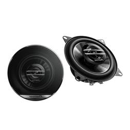"Pioneer TS-G1020F 4""  2-way Coaxial Speakers 30W RMS"