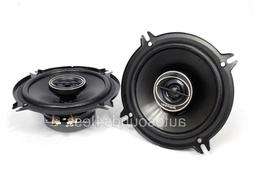 "New Pair Pioneer 500 Watts Max 5-1/4"" 2-Way 4 ohms Full Rang"