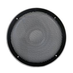 """HIGH QUALITY UNIVERSAL 12"""" CAR AUDIO METAL SUB WOOFER GRILLE"""