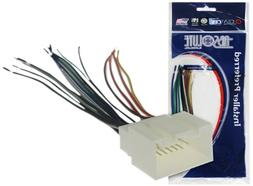 Absolute USA H598/1771 Radio Wiring Harness for Ford/Lincoln