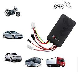 Vehicle Tracker GPS Tracker Real-time Locator GPS/GSM/GPRS/S