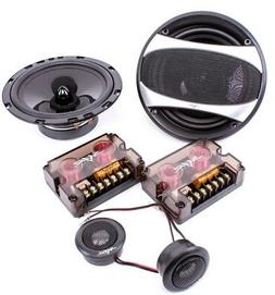 "Skar Audio VXI65 2-Way 6.5"" Component Speaker System"