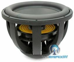 "X-12 V.2 D2 - Sundown Audio 12"" 1500W RMS Dual 2-Ohm X V.2 S"