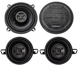 zs525cx coaxial car speakers